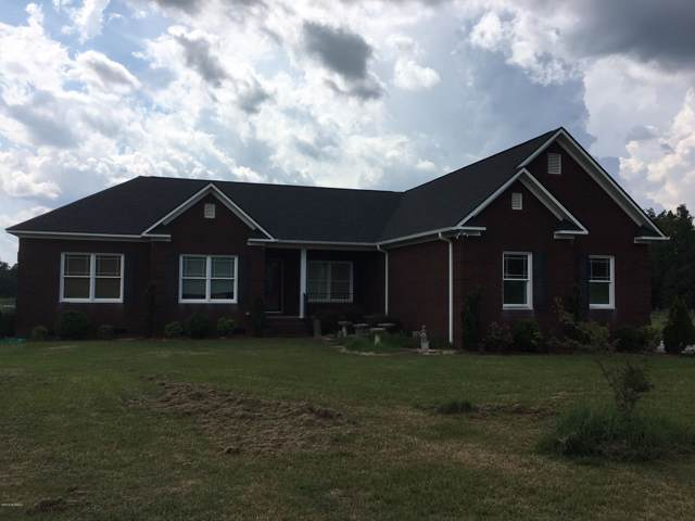 2432 Hobbs Road, Roseboro, NC 28382 (MLS #100181114) :: Courtney Carter Homes