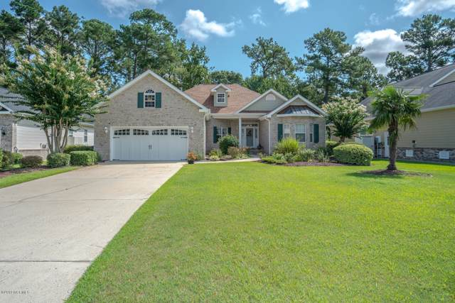 568 Montaigne Court NW, Calabash, NC 28467 (MLS #100181124) :: Coldwell Banker Sea Coast Advantage