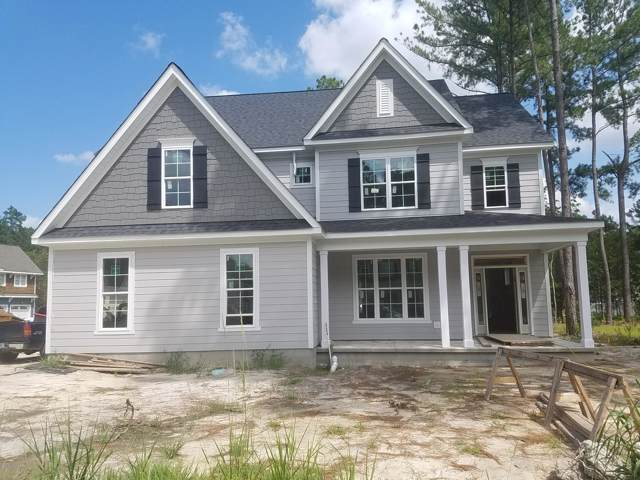 3501 Devereux Lane, Greenville, NC 27834 (MLS #100181125) :: Vance Young and Associates