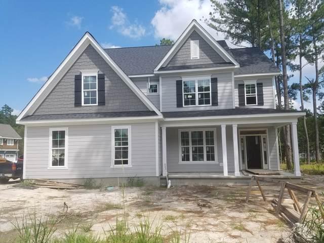 3501 Devereux Lane, Greenville, NC 27834 (MLS #100181125) :: Courtney Carter Homes