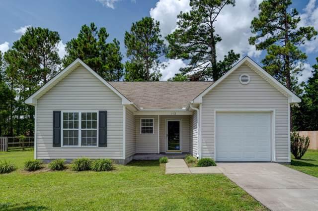 113 Asheton Road, Wilmington, NC 28411 (MLS #100181145) :: Century 21 Sweyer & Associates
