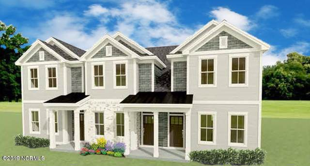 175 Old Murdoch #400, Morehead City, NC 28557 (MLS #100181155) :: Century 21 Sweyer & Associates