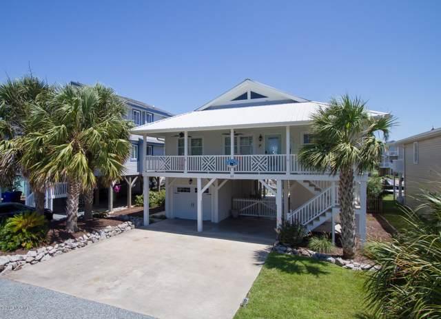 32 Newport Street, Ocean Isle Beach, NC 28469 (MLS #100181166) :: The Chris Luther Team