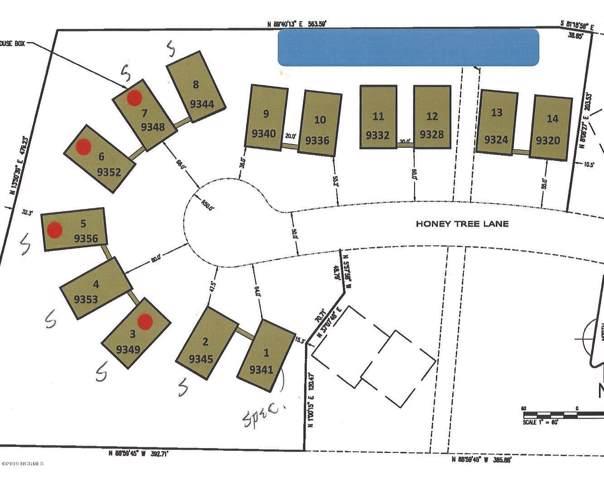 Tbd Honey Tree Lane NW, Calabash, NC 28467 (MLS #100181170) :: Donna & Team New Bern