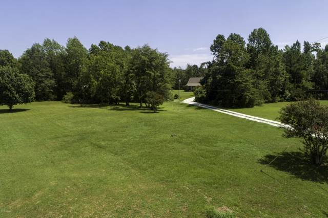Lot 12 Granny Drive, Sneads Ferry, NC 28460 (MLS #100181175) :: Berkshire Hathaway HomeServices Prime Properties