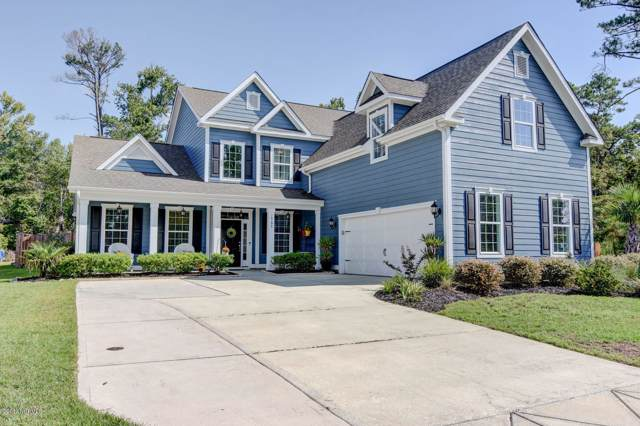 10194 Morecamble Boulevard, Leland, NC 28451 (MLS #100181176) :: Century 21 Sweyer & Associates