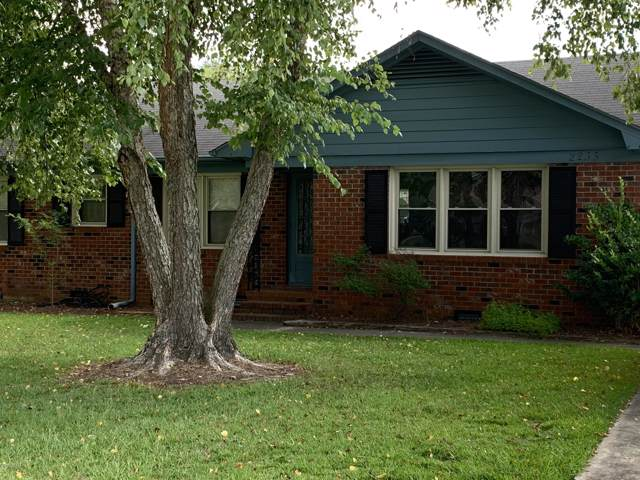 2233 Old Oak Road, Kinston, NC 28504 (MLS #100181177) :: The Keith Beatty Team