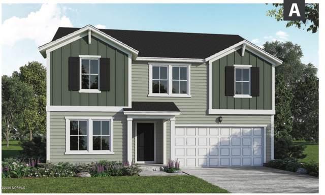 1590 Teresa Court, Leland, NC 28451 (MLS #100181178) :: Century 21 Sweyer & Associates