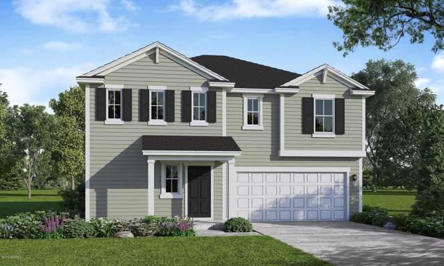 1602 Teresa Court, Leland, NC 28451 (MLS #100181180) :: Century 21 Sweyer & Associates
