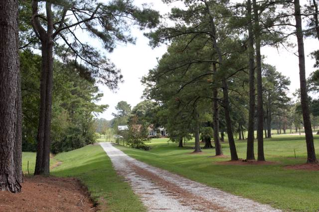 3259 Fountaintown Road, Chinquapin, NC 28521 (MLS #100181183) :: Century 21 Sweyer & Associates