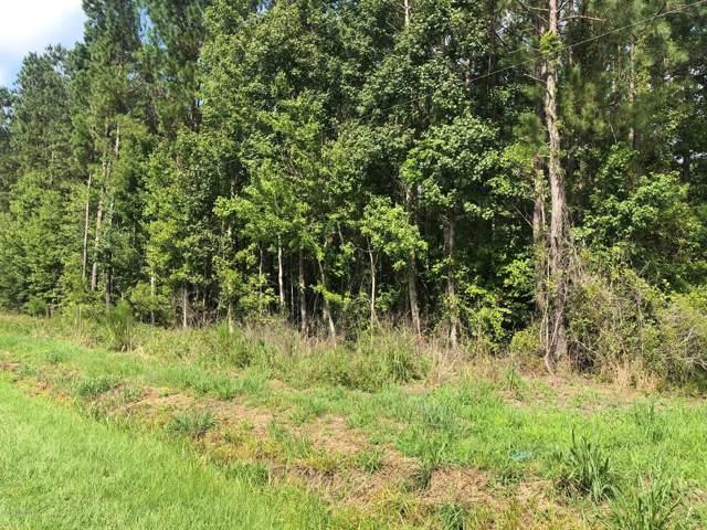 3 Hillard Road, New Bern, NC 28562 (MLS #100181202) :: Donna & Team New Bern