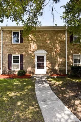105 King George Court, Jacksonville, NC 28546 (MLS #100181213) :: Century 21 Sweyer & Associates