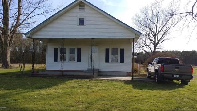 278 Plantation Road, Trenton, NC 28585 (MLS #100181232) :: Donna & Team New Bern
