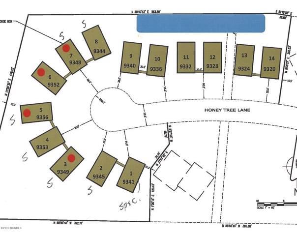 Tbd Honey Tree Lane NW, Calabash, NC 28467 (MLS #100181233) :: Donna & Team New Bern