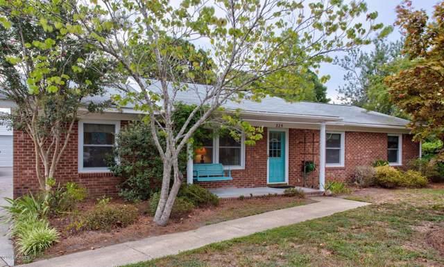 325 Apollo Drive, Wilmington, NC 28405 (MLS #100181234) :: Century 21 Sweyer & Associates