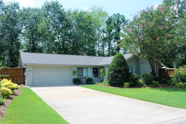 7000 Key Point Drive, Wilmington, NC 28405 (MLS #100181241) :: Century 21 Sweyer & Associates