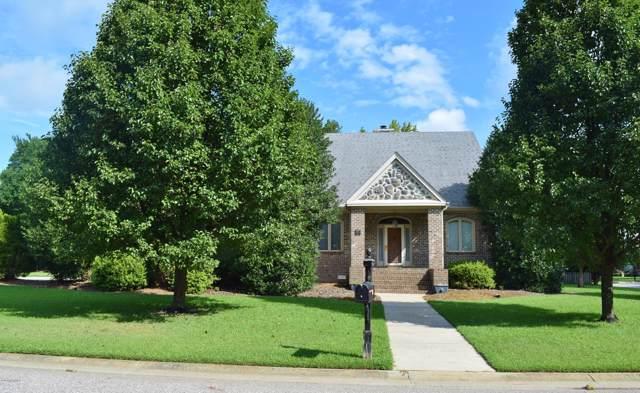 4000 Hardwick Court #21, Greenville, NC 27834 (MLS #100181247) :: David Cummings Real Estate Team
