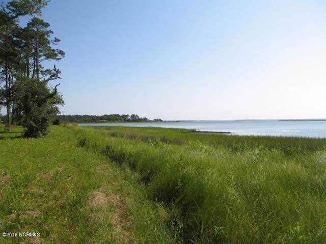 190 Davis Bay Drive, Beaufort, NC 28516 (MLS #100181254) :: Century 21 Sweyer & Associates