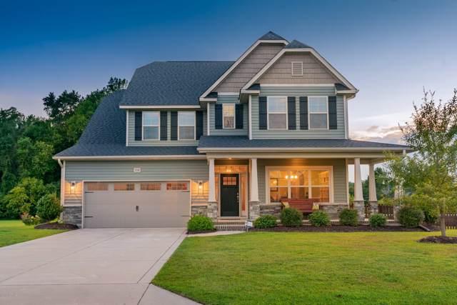 338 Porter Mills Road, Greenville, NC 27858 (MLS #100181270) :: Courtney Carter Homes