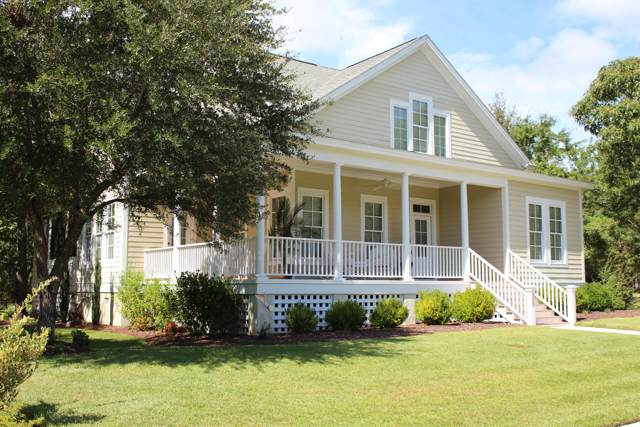 502 Harbor View Road, Swansboro, NC 28584 (MLS #100181275) :: Donna & Team New Bern