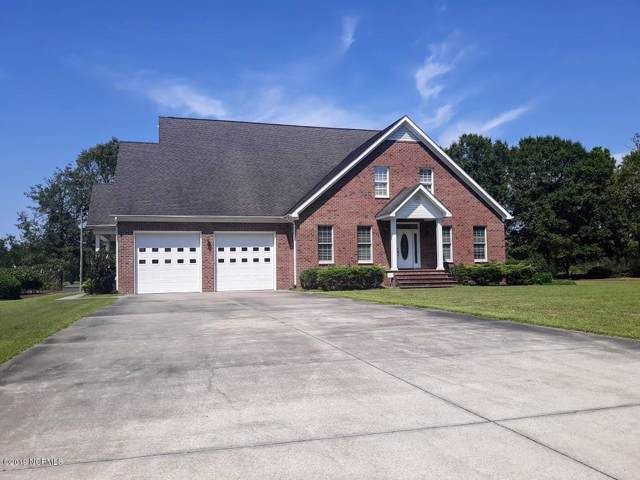 51 Marl Point Drive E, Whiteville, NC 28472 (MLS #100181277) :: Donna & Team New Bern