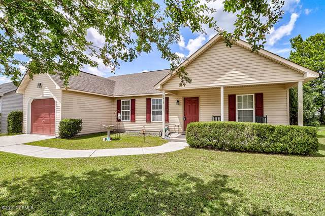 2415 White Road, Wilmington, NC 28411 (MLS #100181279) :: Donna & Team New Bern