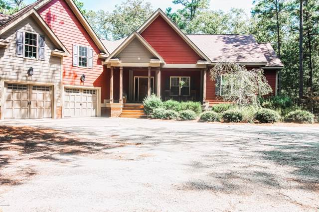 1451 Streets Ferry Road, Vanceboro, NC 28586 (MLS #100181287) :: Chesson Real Estate Group