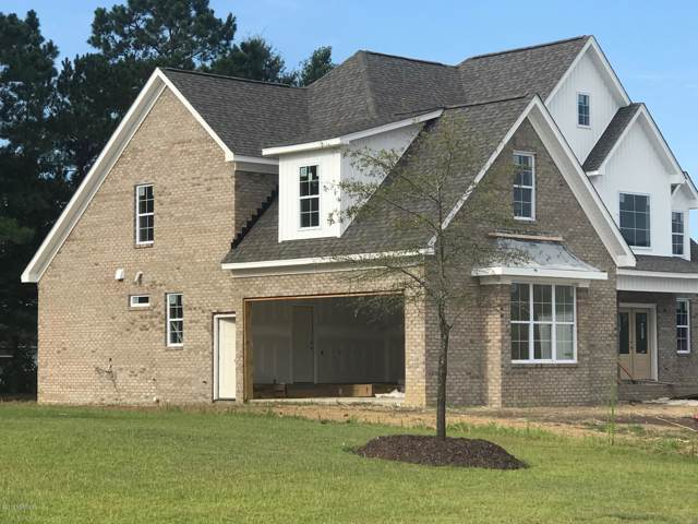 1017 Sedbrook Lane, Winterville, NC 28590 (MLS #100181309) :: Courtney Carter Homes
