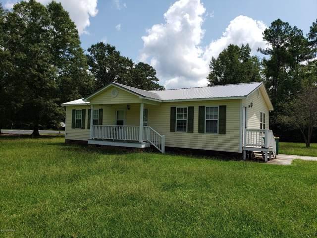 220 Tram Road, Whiteville, NC 28472 (MLS #100181312) :: David Cummings Real Estate Team