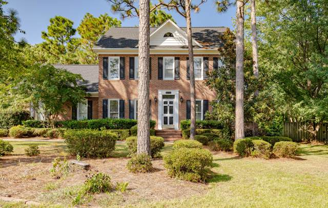 5033 Crosswinds Drive, Wilmington, NC 28409 (MLS #100181317) :: Thirty 4 North Properties Group