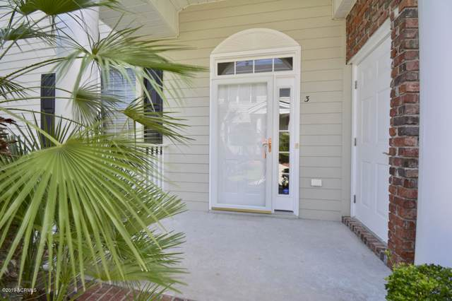129 Crooked Gulley Circle #3, Sunset Beach, NC 28468 (MLS #100181318) :: Thirty 4 North Properties Group