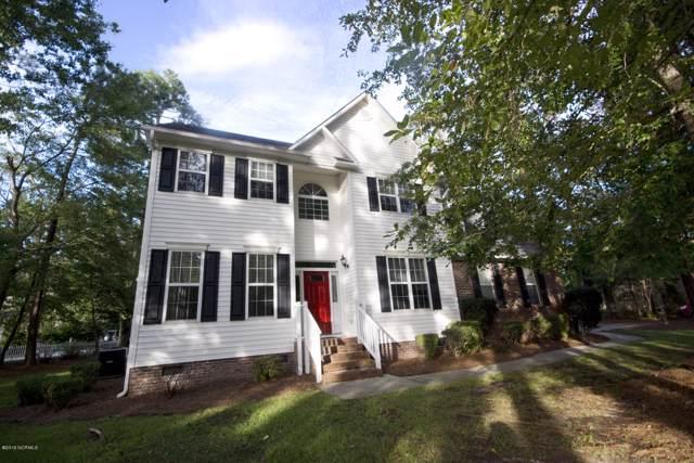 884 Lynchburg Drive, Jacksonville, NC 28546 (MLS #100181323) :: Century 21 Sweyer & Associates
