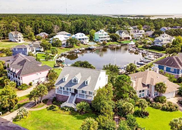 108 Inlet Point Drive, Wilmington, NC 28409 (MLS #100181326) :: Thirty 4 North Properties Group