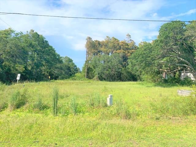 1386 Cedar Landing Road SW, Supply, NC 28462 (MLS #100181334) :: Century 21 Sweyer & Associates