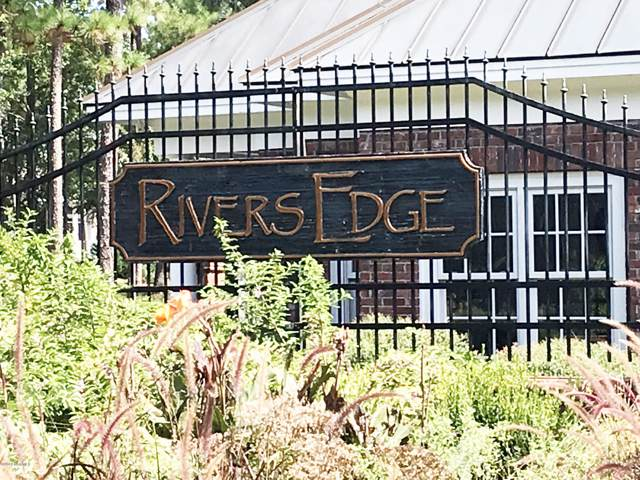 454 Laurel Valley Drive, Shallotte, NC 28470 (MLS #100181336) :: Coldwell Banker Sea Coast Advantage