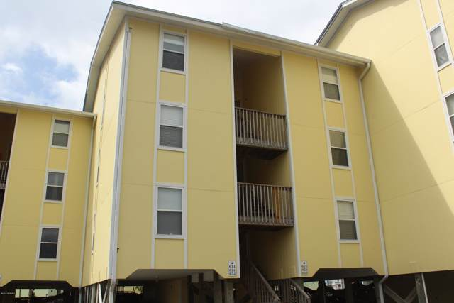 918 N New River Drive #634, Surf City, NC 28445 (MLS #100181344) :: Castro Real Estate Team