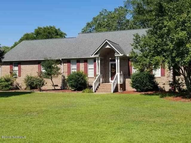 104 Buckingham Drive, Winterville, NC 28590 (MLS #100181347) :: Courtney Carter Homes