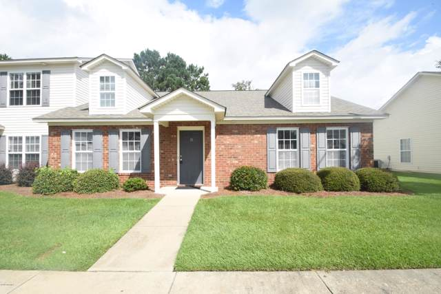 4172 Dudleys Grant Drive D, Winterville, NC 28590 (MLS #100181353) :: Vance Young and Associates
