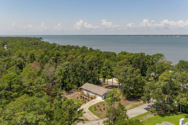 227 Oakleaf Drive, Pine Knoll Shores, NC 28512 (MLS #100181357) :: The Chris Luther Team