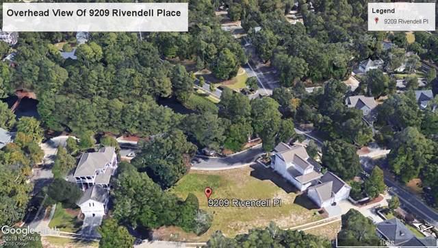 9209 Rivendell Place, Calabash, NC 28467 (MLS #100181377) :: Donna & Team New Bern