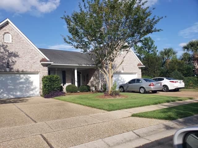 1009 E Shearwater Lane Lot #6511, Leland, NC 28451 (MLS #100181381) :: Century 21 Sweyer & Associates