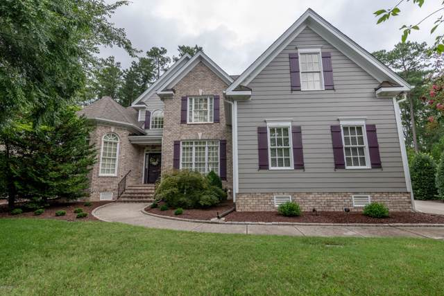 3605 Arrowwood Drive N, Wilson, NC 27896 (MLS #100181388) :: Courtney Carter Homes