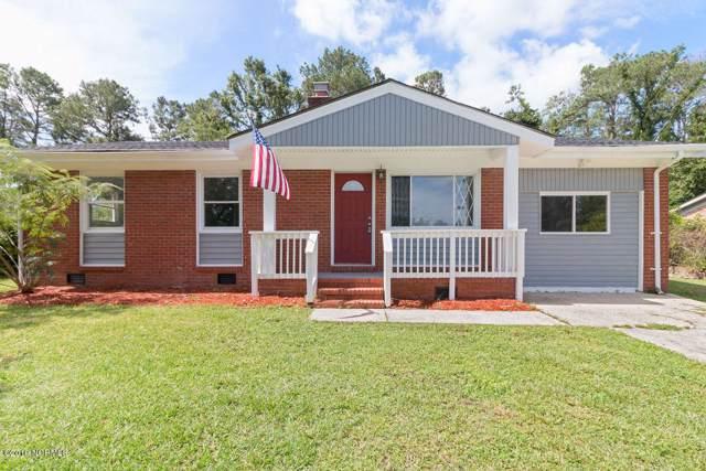 26 Berkshire Drive, Jacksonville, NC 28546 (MLS #100181394) :: Century 21 Sweyer & Associates