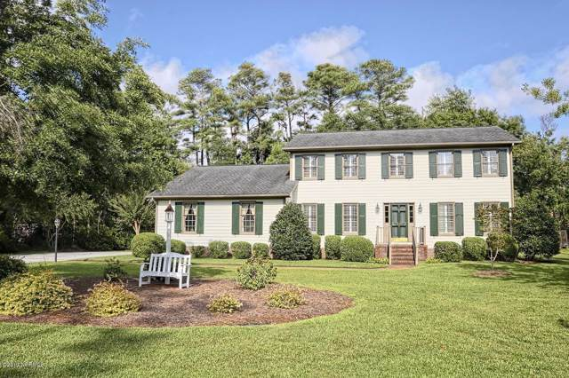 1602 Four Iron Street, Morehead City, NC 28557 (MLS #100181396) :: The Chris Luther Team