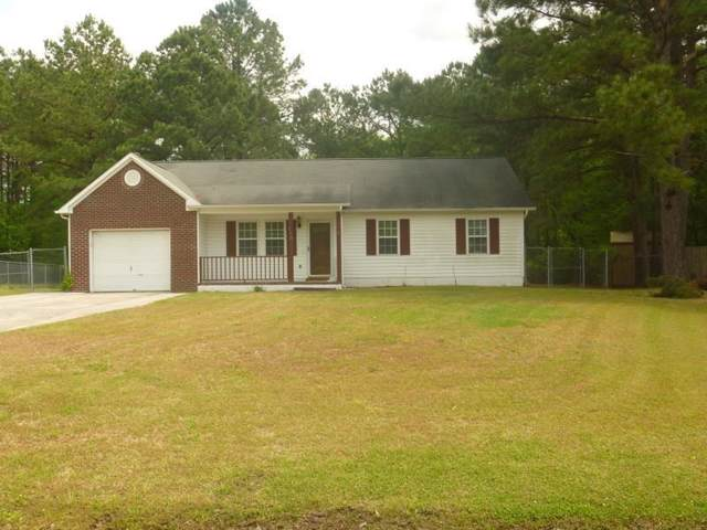 116 Sweetwater Drive, Jacksonville, NC 28540 (MLS #100181418) :: RE/MAX Essential