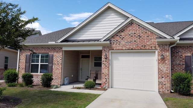 4167 Cambridge Cove Circle SE #1, Southport, NC 28461 (MLS #100181421) :: The Chris Luther Team