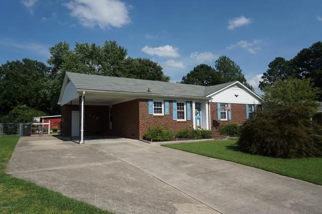 2103 Cameron Road SW, Wilson, NC 27893 (MLS #100181422) :: Courtney Carter Homes