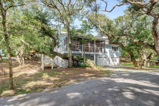 123 Channelbend, Surf City, NC 28445 (MLS #100181430) :: Castro Real Estate Team