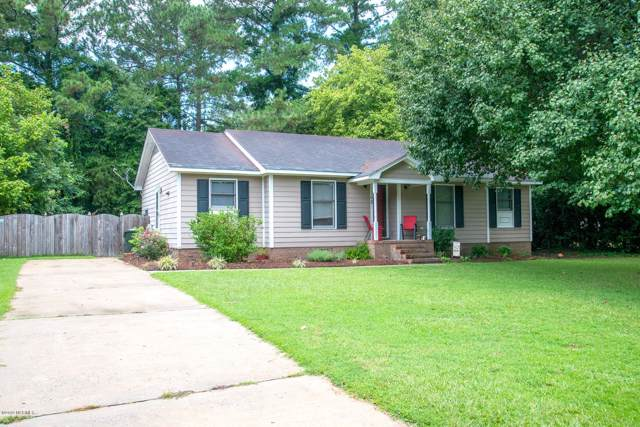 102 Osceola Drive, Greenville, NC 27858 (MLS #100181431) :: Courtney Carter Homes