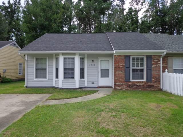 1933 Rolling Ridge Drive, Midway Park, NC 28544 (MLS #100181445) :: RE/MAX Essential